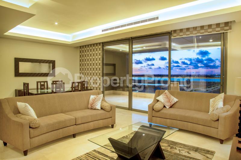3 bedroom Flat / Apartment for shortlet 1412 Ahmadu Bello Way Victoria Island Lagos - 22