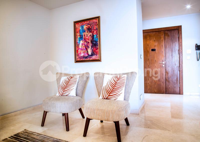 3 bedroom Flat / Apartment for shortlet 1412 Ahmadu Bello Way Victoria Island Lagos - 4