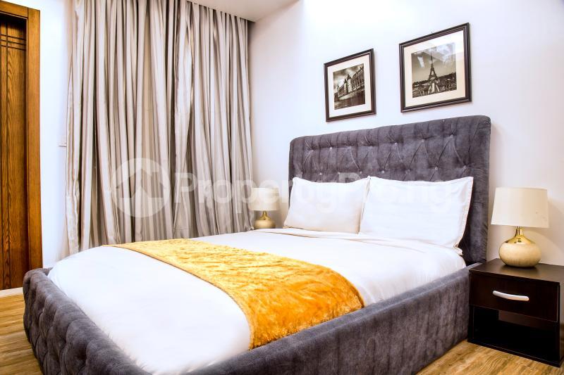 3 bedroom Flat / Apartment for shortlet 1412 Ahmadu Bello Way Victoria Island Lagos - 0