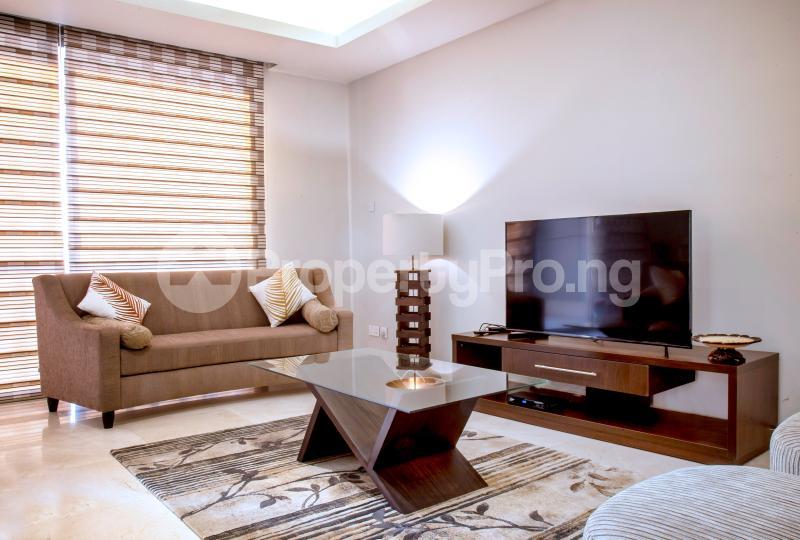 3 bedroom Flat / Apartment for shortlet 1412 Ahmadu Bello Way Victoria Island Lagos - 13