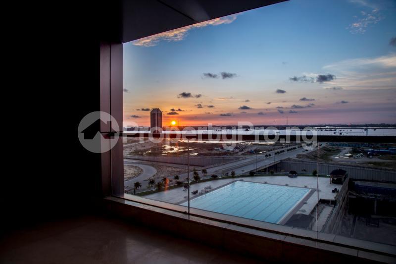 3 bedroom Flat / Apartment for shortlet 1412 Ahmadu Bello Way Victoria Island Lagos - 15