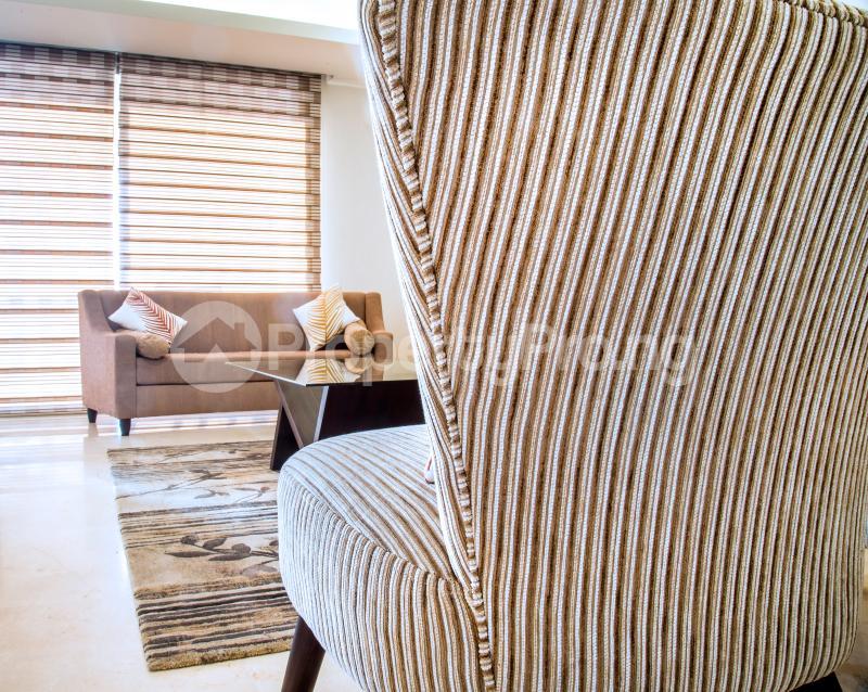 3 bedroom Flat / Apartment for shortlet 1412 Ahmadu Bello Way Victoria Island Lagos - 5