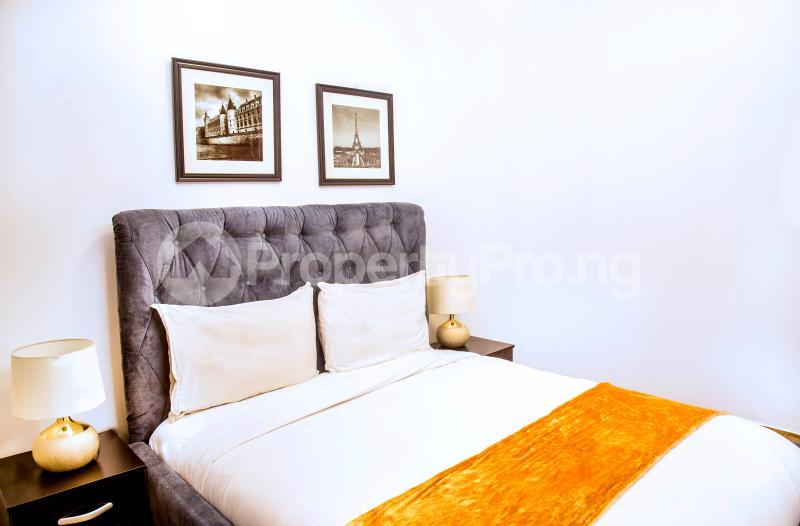 3 bedroom Flat / Apartment for shortlet 1412 Ahmadu Bello Way Victoria Island Lagos - 2