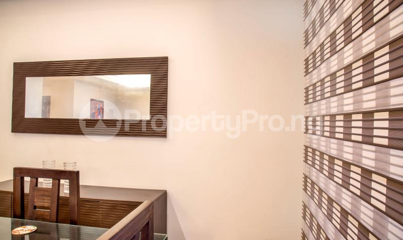 3 bedroom Flat / Apartment for shortlet 1412 Ahmadu Bello Way Victoria Island Lagos - 8