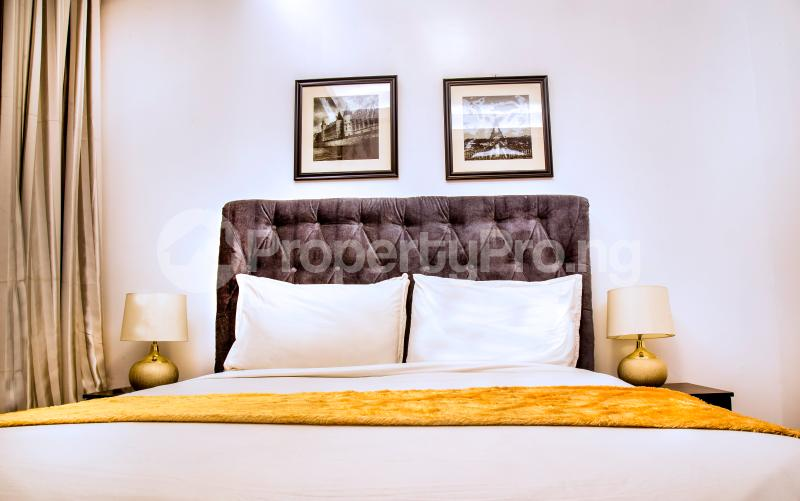 3 bedroom Flat / Apartment for shortlet 1412 Ahmadu Bello Way Victoria Island Lagos - 1