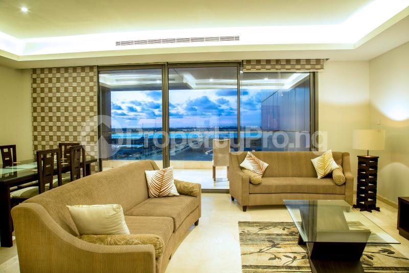 3 bedroom Flat / Apartment for shortlet 1412 Ahmadu Bello Way Victoria Island Lagos - 21
