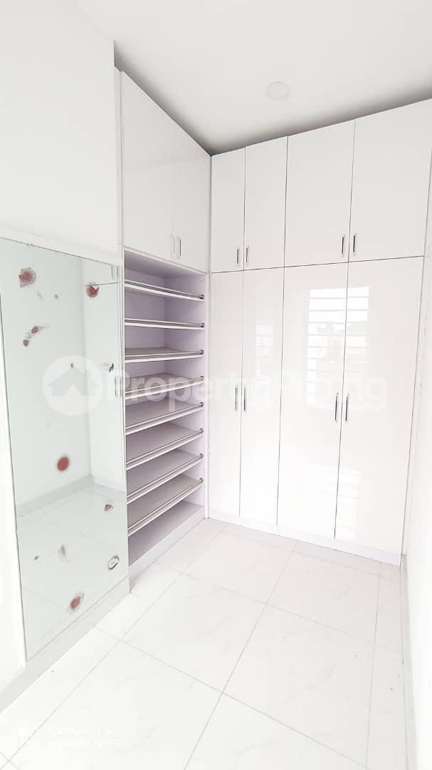 4 bedroom Detached Duplex House for sale ... Agungi Lekki Lagos - 12