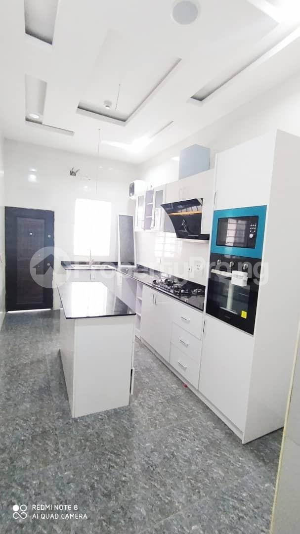 4 bedroom Detached Duplex House for sale ... Agungi Lekki Lagos - 3