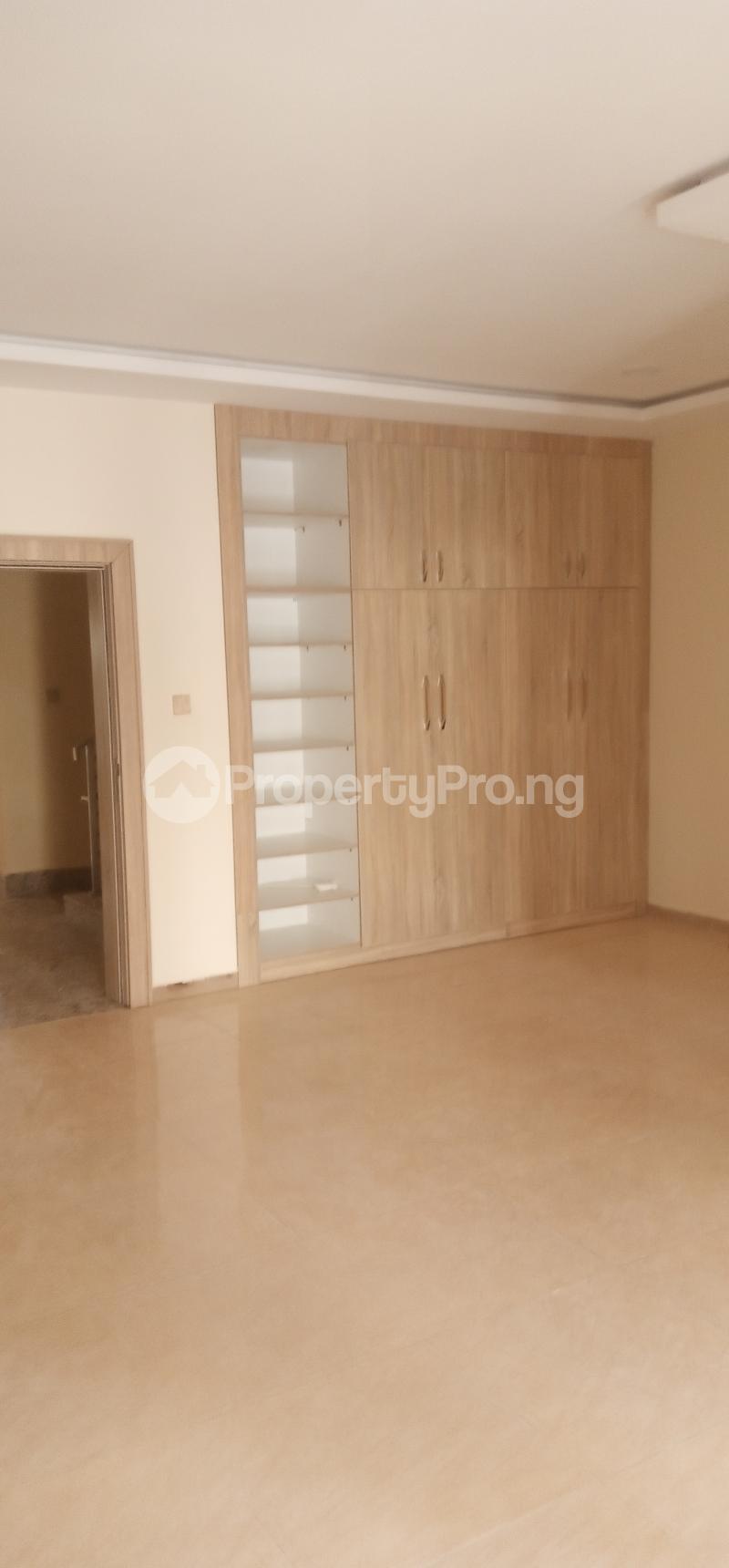 4 bedroom Terraced Duplex House for sale Wuye Abuja - 2