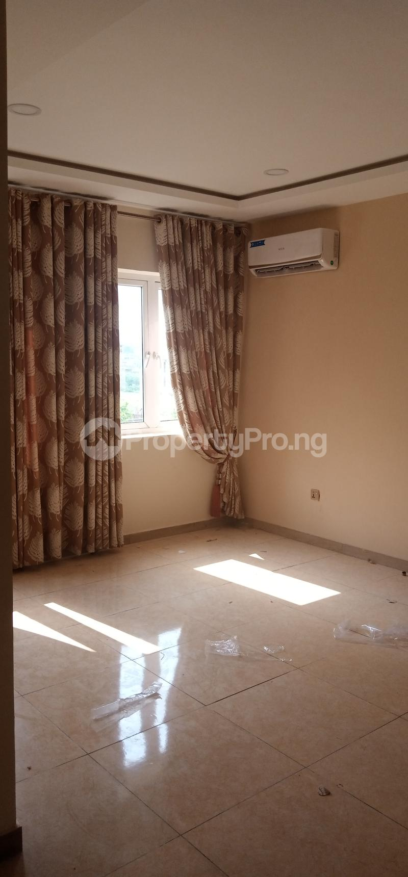 4 bedroom Terraced Duplex House for sale Wuye Abuja - 11