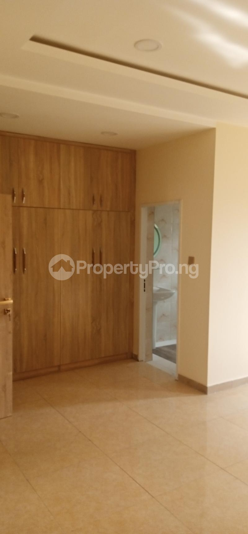 4 bedroom Terraced Duplex House for sale Wuye Abuja - 3