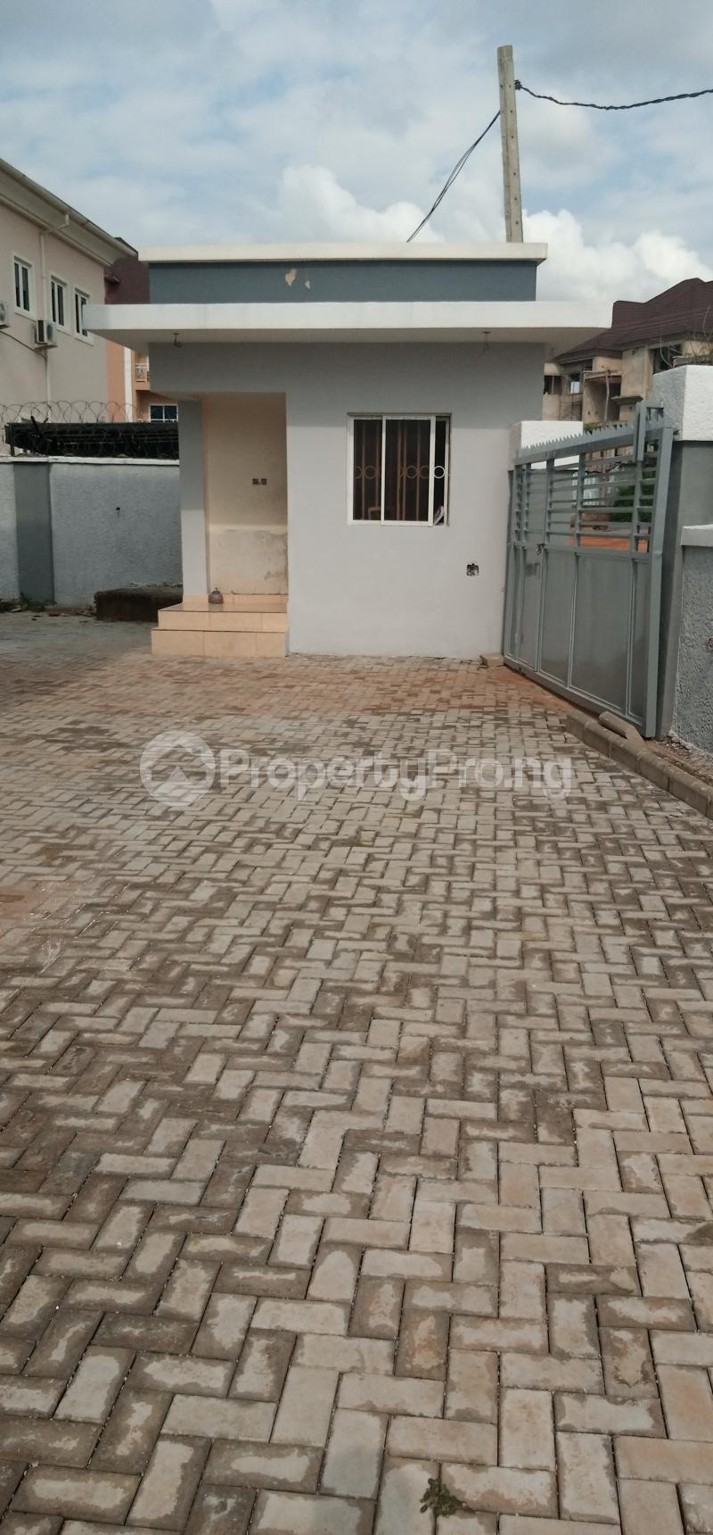 4 bedroom Terraced Duplex House for sale Wuye Abuja - 4