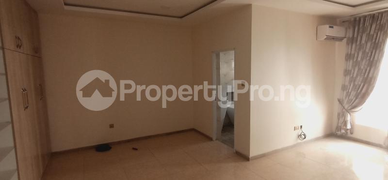4 bedroom Terraced Duplex House for sale Wuye Abuja - 9