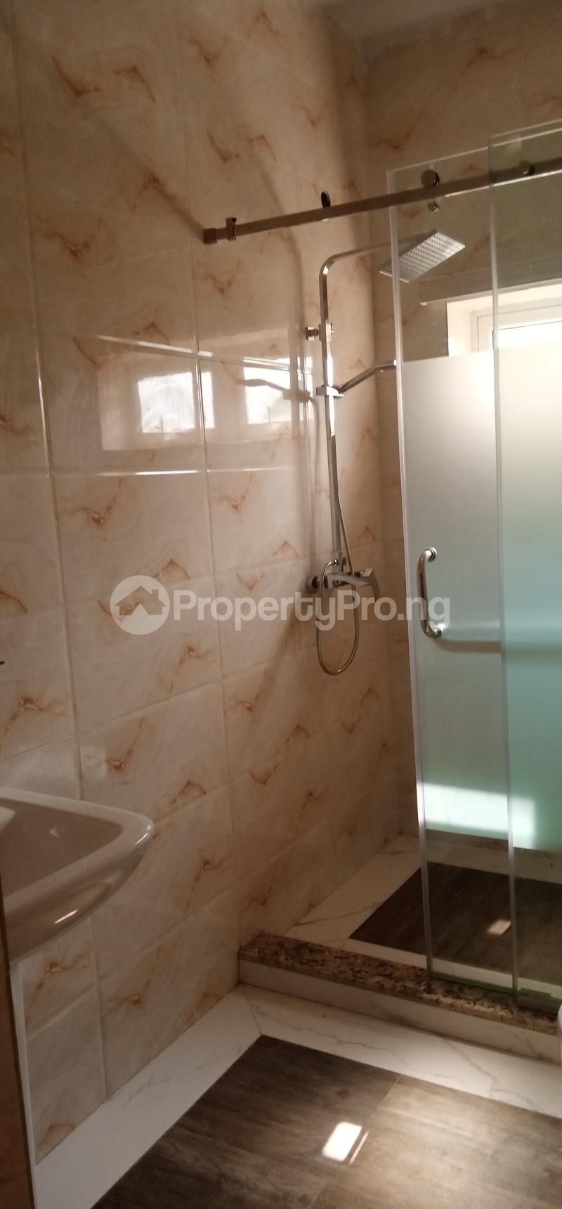 4 bedroom Terraced Duplex House for sale Wuye Abuja - 8