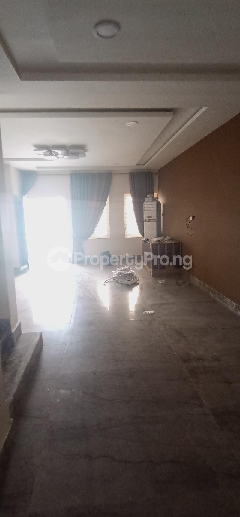 4 bedroom Terraced Duplex House for sale Wuye Abuja - 15