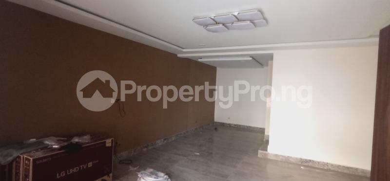 4 bedroom Terraced Duplex House for sale Wuye Abuja - 16