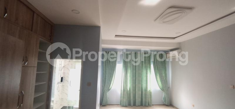 4 bedroom Terraced Duplex House for sale Wuye Abuja - 13