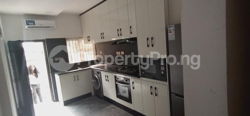 4 bedroom Terraced Duplex House for sale Wuye Abuja - 5