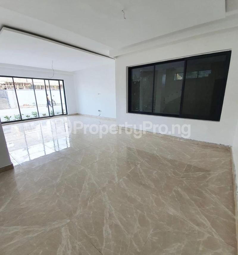 4 bedroom Terraced Duplex House for rent Bourdillon Ikoyi Lagos - 4
