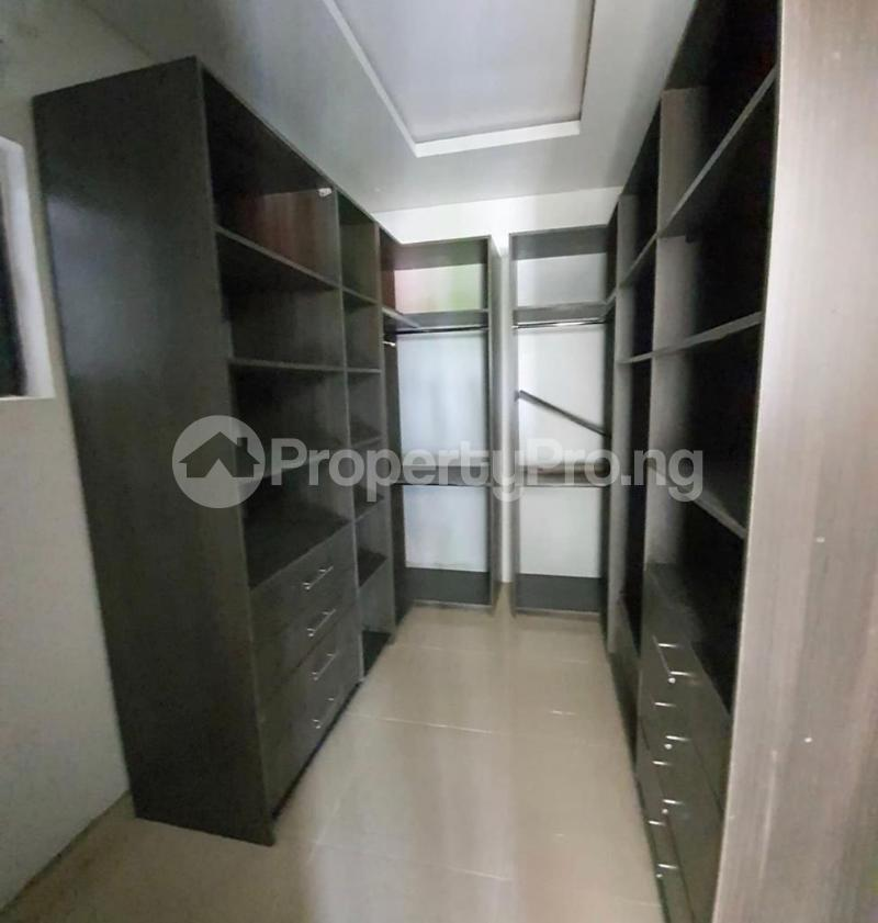 4 bedroom Terraced Duplex House for rent Bourdillon Ikoyi Lagos - 3