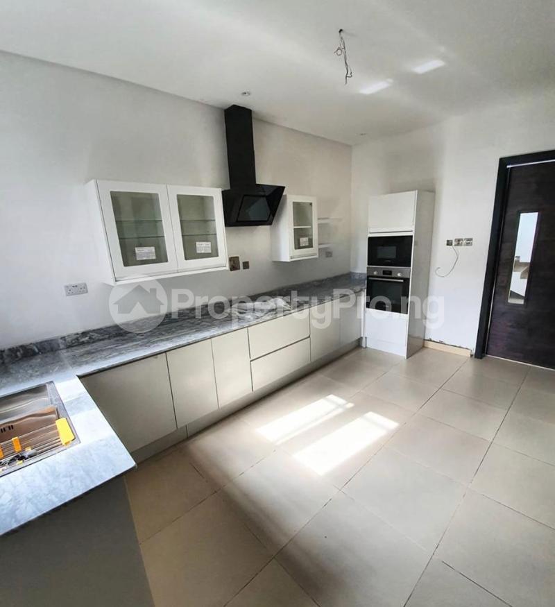 4 bedroom Terraced Duplex House for rent Bourdillon Ikoyi Lagos - 7