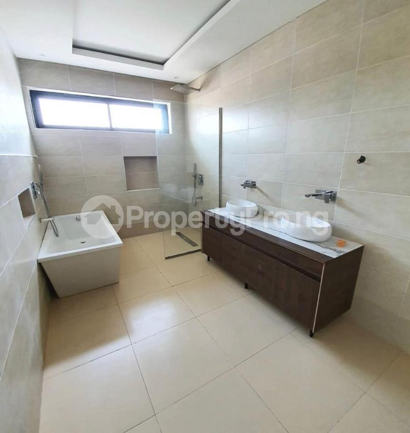 4 bedroom Terraced Duplex House for rent Bourdillon Ikoyi Lagos - 2