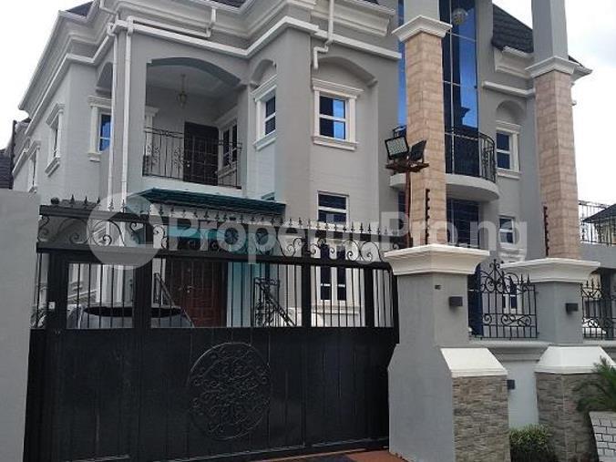 4 bedroom Detached Duplex for rent Akure Ondo - 0