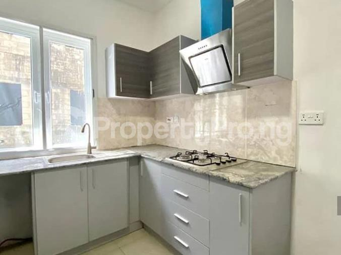 4 bedroom Detached Duplex for rent Akure Ondo - 5