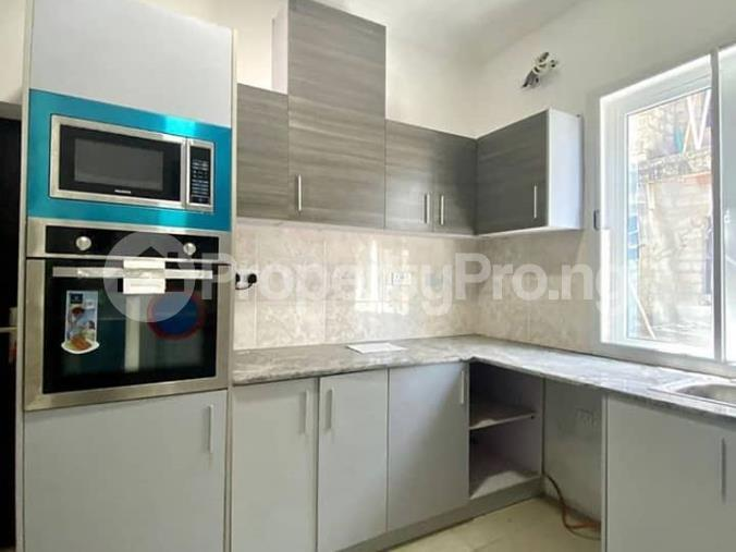 4 bedroom Detached Duplex for rent Akure Ondo - 4