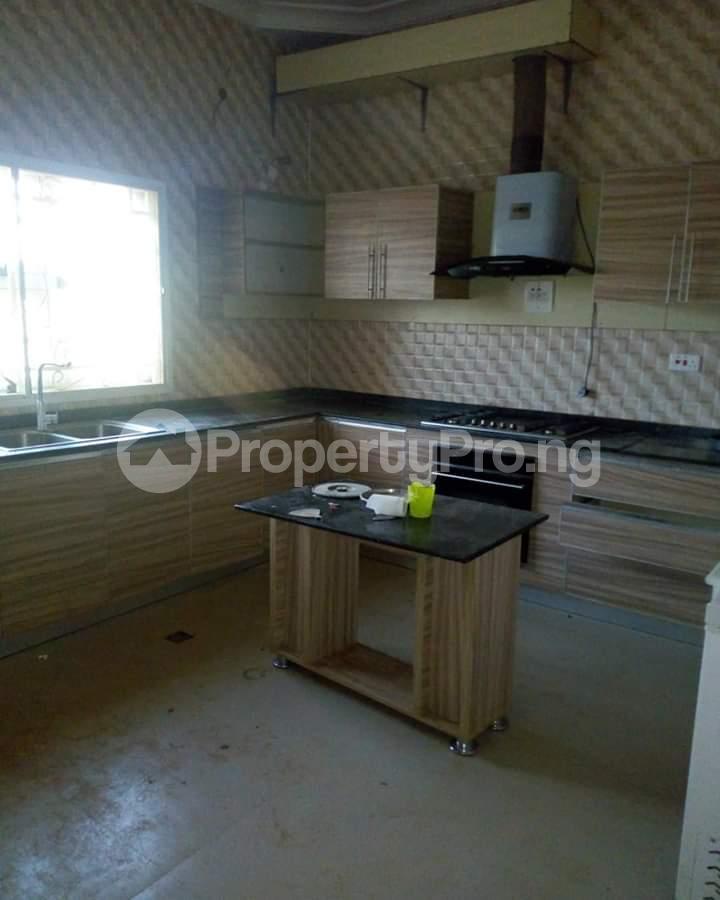 4 bedroom Detached Bungalow House for sale Sabon Tasha Gra Kaduna South Kaduna - 3