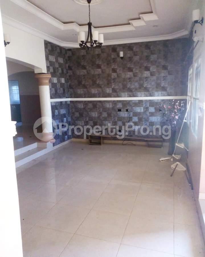 4 bedroom Detached Bungalow House for sale Sabon Tasha Gra Kaduna South Kaduna - 1