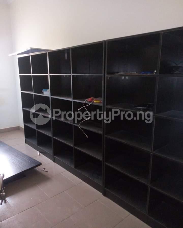 4 bedroom Detached Bungalow House for sale Sabon Tasha Gra Kaduna South Kaduna - 4