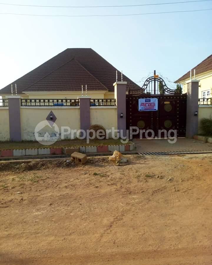 4 bedroom Detached Bungalow House for sale Sabon Tasha Gra Kaduna South Kaduna - 11