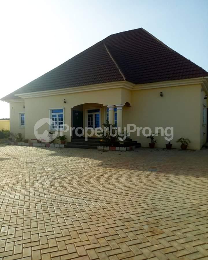 4 bedroom Detached Bungalow House for sale Sabon Tasha Gra Kaduna South Kaduna - 9