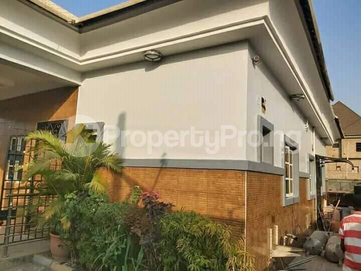 5 bedroom Detached Bungalow House for sale Dape ESTATE gwarinpa extension Gwarinpa Abuja - 0