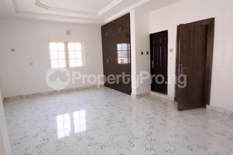 4 bedroom Detached Duplex House for sale Lokogoma Lokogoma Abuja - 7