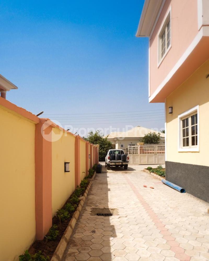 4 bedroom Detached Duplex House for sale Lokogoma Lokogoma Abuja - 1