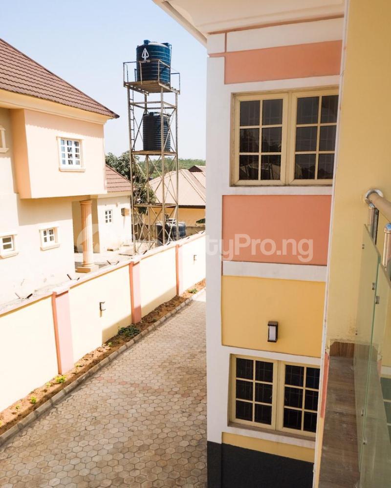 4 bedroom Detached Duplex House for sale Lokogoma Lokogoma Abuja - 12
