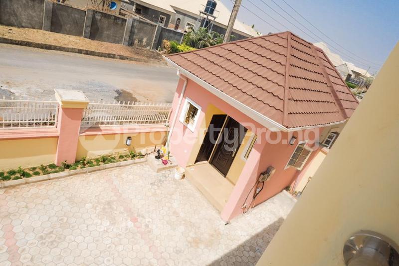 4 bedroom Detached Duplex House for sale Lokogoma Lokogoma Abuja - 10