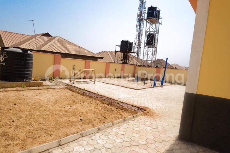 4 bedroom Detached Duplex House for sale Lokogoma Lokogoma Abuja - 14