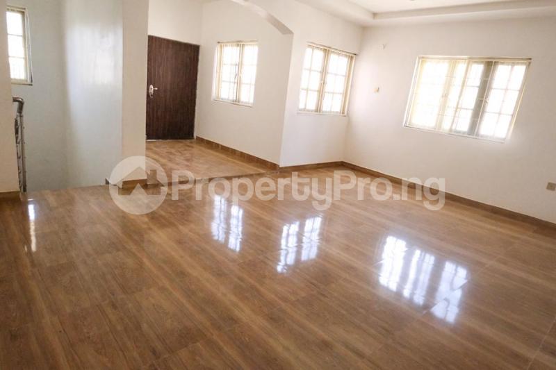 4 bedroom Detached Duplex House for sale Lokogoma Lokogoma Abuja - 8