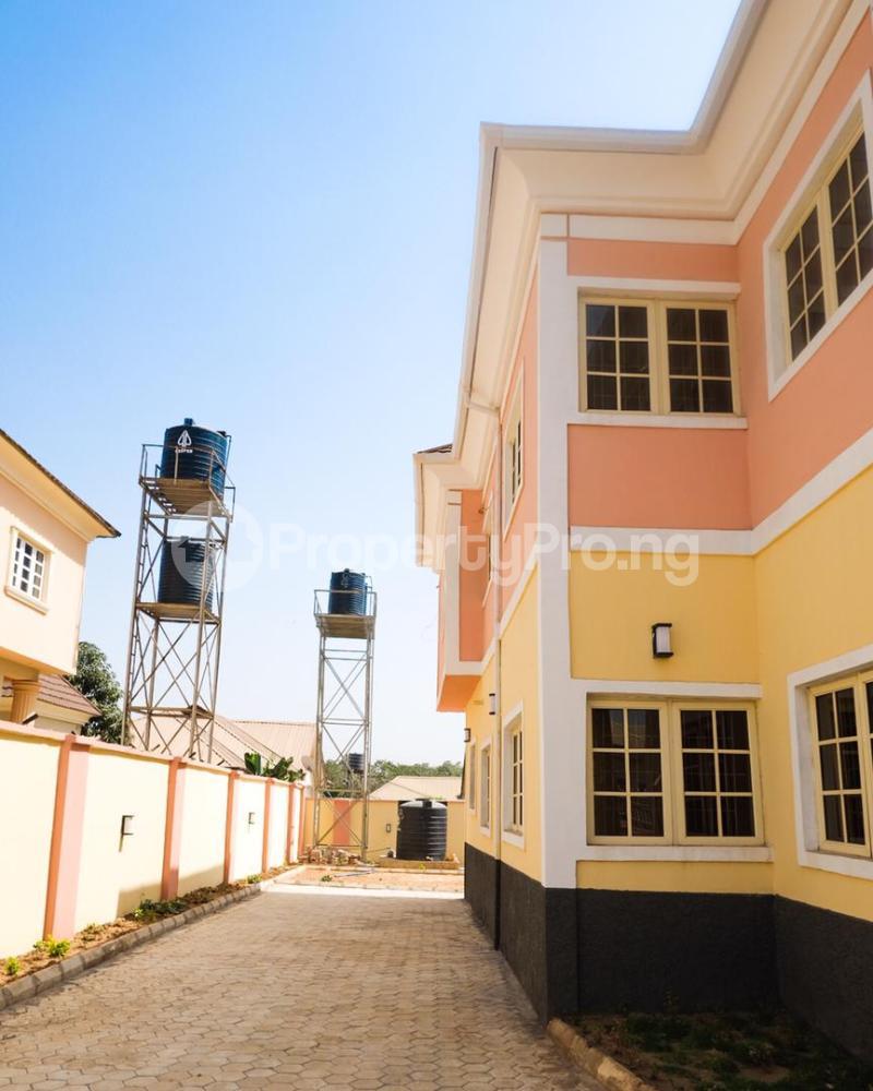 4 bedroom Detached Duplex House for sale Lokogoma Lokogoma Abuja - 13