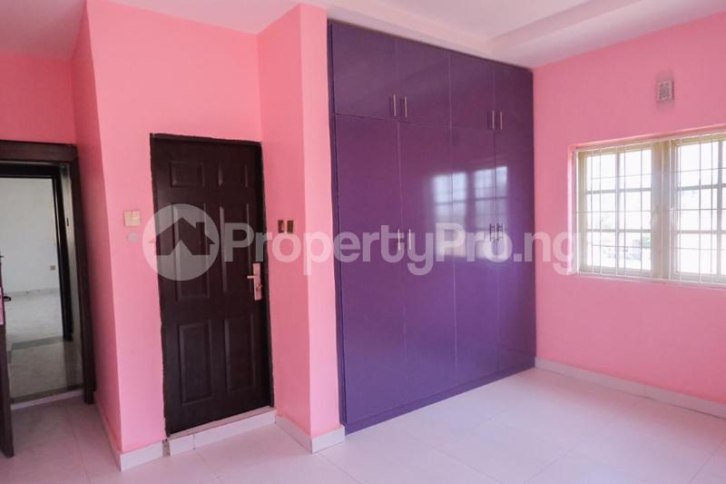 4 bedroom Detached Duplex House for sale Lokogoma Lokogoma Abuja - 15