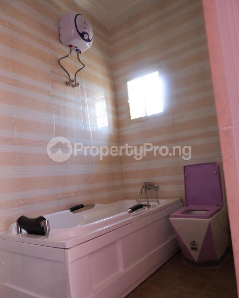 4 bedroom Detached Duplex House for sale Lokogoma Lokogoma Abuja - 11