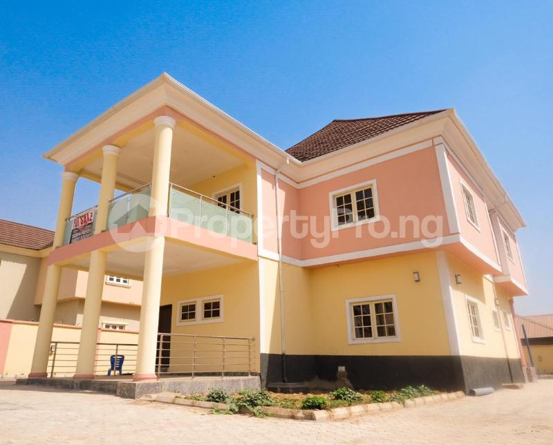 4 bedroom Detached Duplex House for sale Lokogoma Lokogoma Abuja - 17
