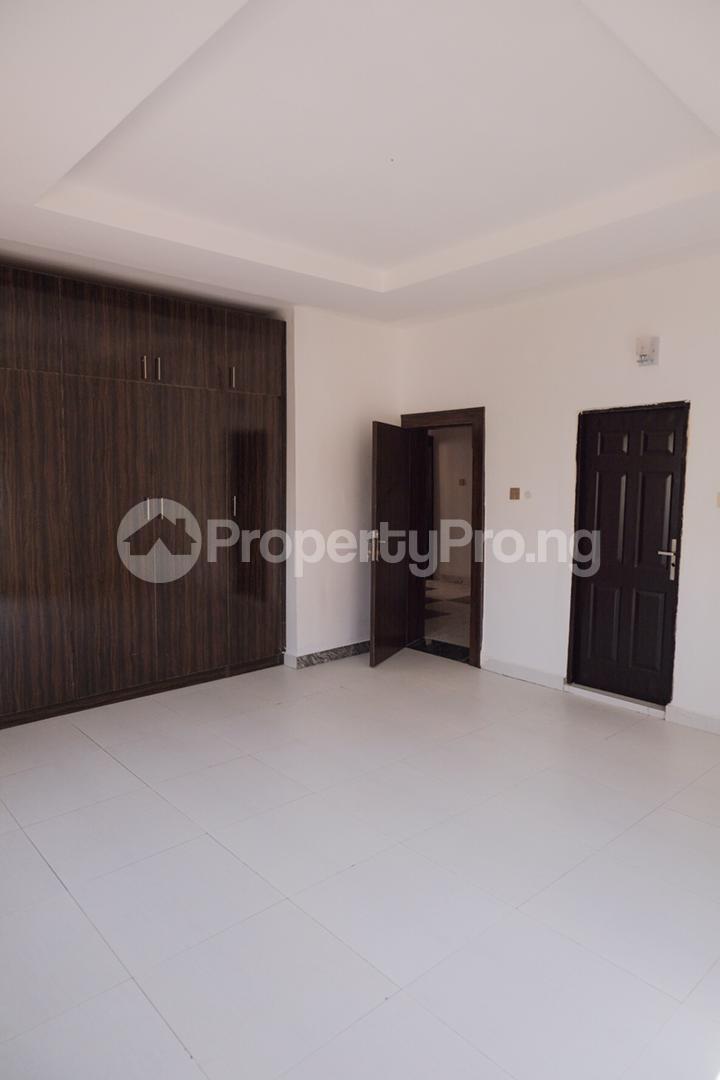 4 bedroom Detached Duplex House for sale Lokogoma Lokogoma Abuja - 16