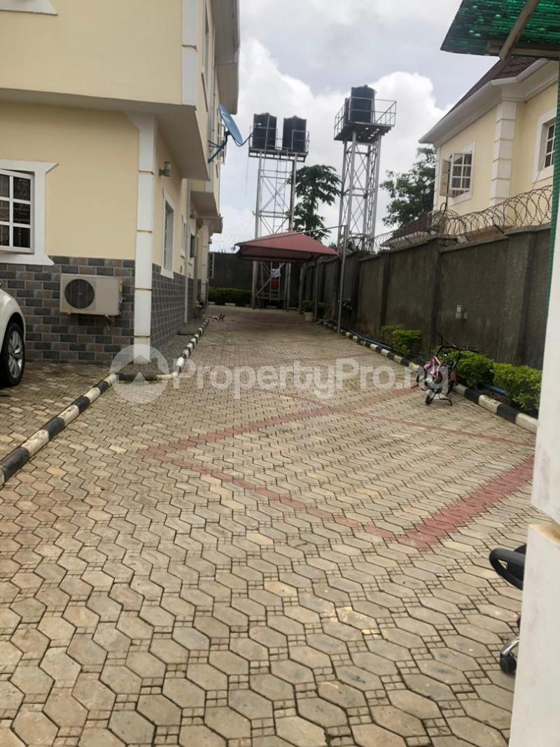4 bedroom Detached Duplex House for sale life camp Life Camp Abuja - 4
