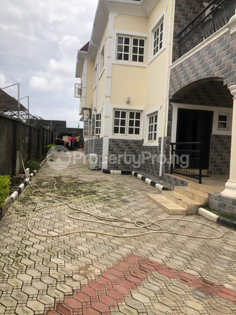 4 bedroom Detached Duplex House for sale life camp Life Camp Abuja - 8