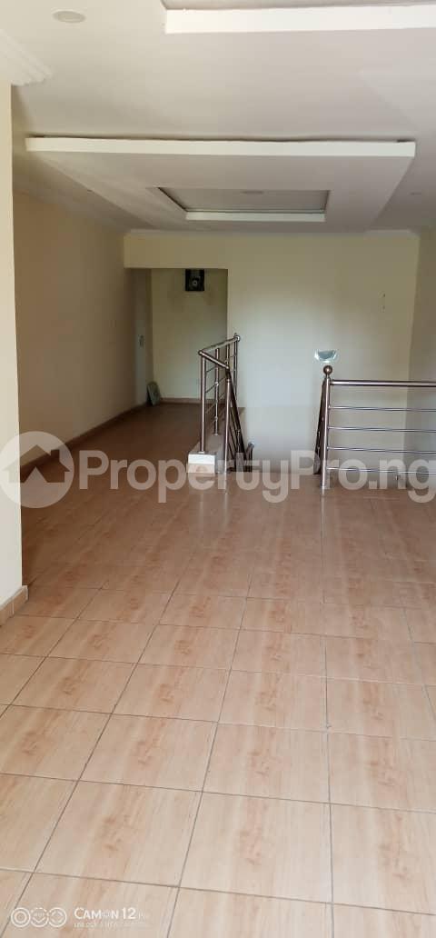 4 bedroom Semi Detached Duplex for rent Lekki Scheme 2 Ajah Lagos - 10