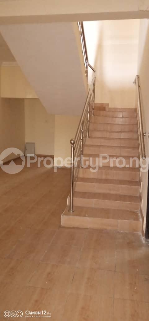 4 bedroom Semi Detached Duplex for rent Lekki Scheme 2 Ajah Lagos - 0